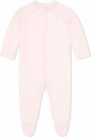 Ralph Lauren Pajamas - Polo Pony cotton pajamas