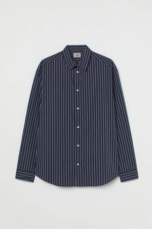 H & M Premium Cotton Shirt