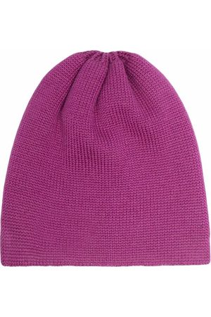 Little Bear Hats - Ribbed knit hat