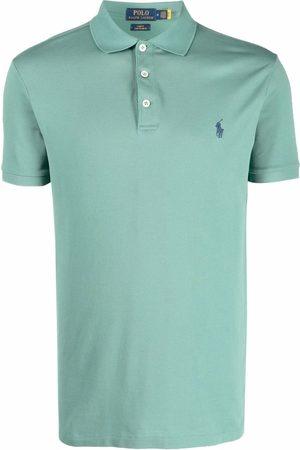 Polo Ralph Lauren Men Polo Shirts - Embroidered-pony polo shirt
