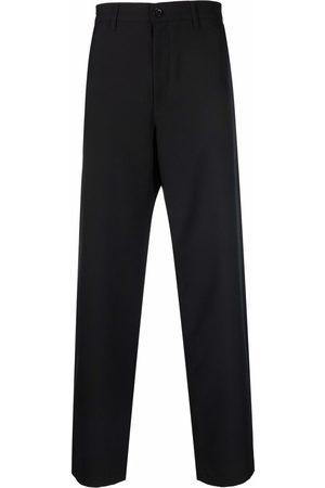 Sunflower Men Straight Leg Pants - Four-pocket straight-leg trousers