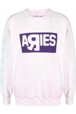 Vans Logo print sweatshirt
