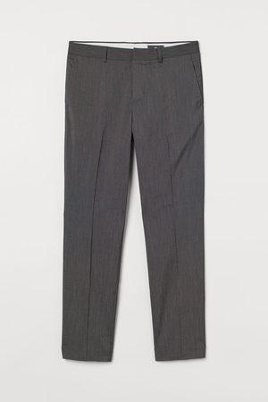 H & M Slim Fit Suit Pants