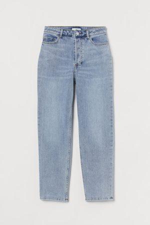 H & M Slim Mom Ankle Jeans