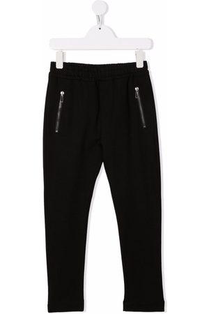 Paolo Pecora Kids Straight-leg trousers