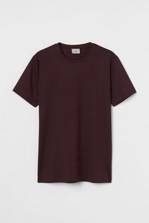 H & M Premium Cotton T-shirt