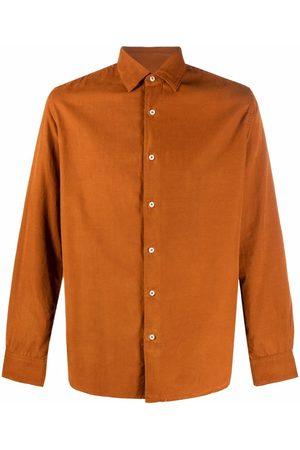 Altea Button-up denim shirt