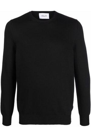 D4.0 Crew-neck wool jumper