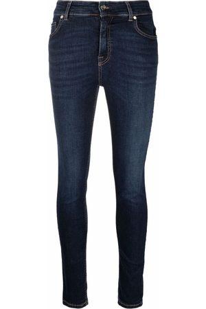 Blugirl Women Skinny - Mid-rise skinny jeans