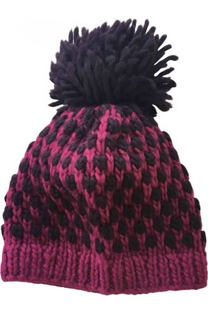 Marc by Marc Jacobs Wool beanie