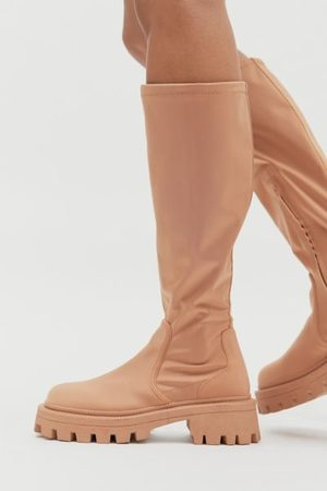 Urban Outfitters Women Thigh High Boots - UO Kelly Tall Boot