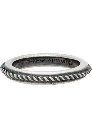 UGO CACCIATORI Edge & Cable Ring