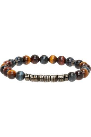 Boss Multicolor Brand Bracelet