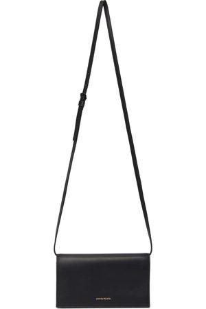 Common Projects Black Medium Pochette Bag