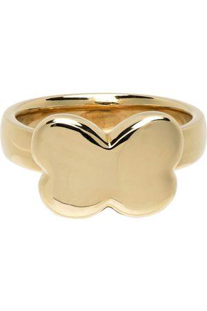 Laura Lombardi Gold Noemi Ring
