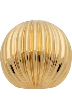 Lanvin Gold Arpege Ring