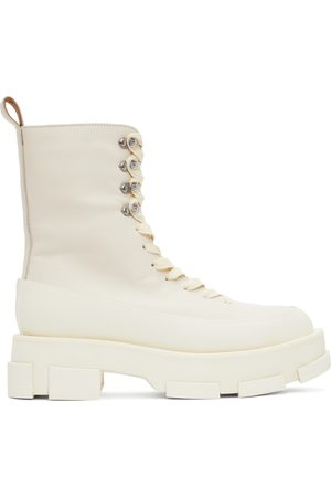 BOTH Men Boots - Off-White Gao Platform Boots