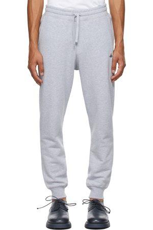 Vivienne Westwood Grey Classic Lounge Pants