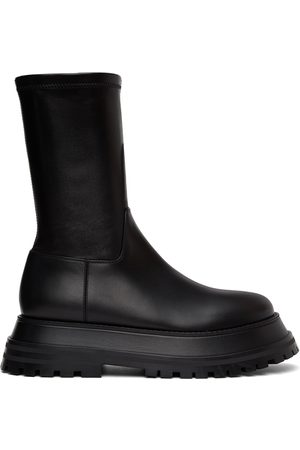 Burberry Hurr Ankle Boots