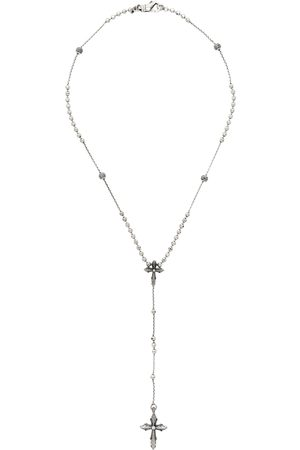 EMANUELE BICOCCHI Rosary Necklace
