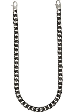 AMIRI & Black Wallet Chain