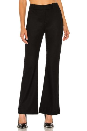 Vince Cozy Slim Flared Pant in .
