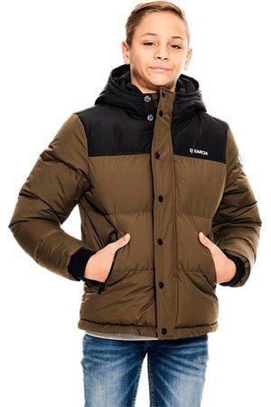 Garcia Parkas - Coat 140-146 cm Khaki