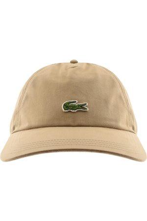 Lacoste Sport Crocodile Baseball Cap