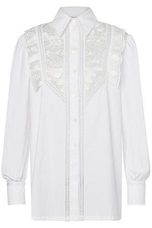 Alberta Ferretti Long sleeve shirt