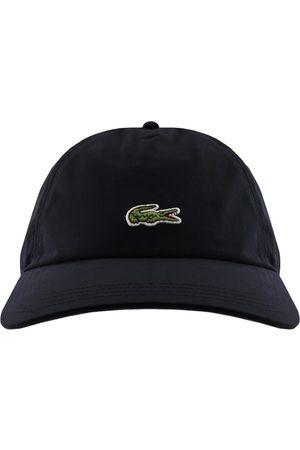 Lacoste Sport Crocodile Baseball Cap Navy
