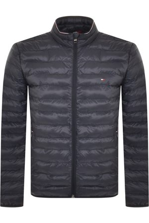 Tommy Hilfiger Core Packable Jacket Navy
