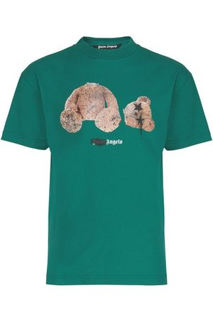 Palm Angels Short sleeve t-shirt