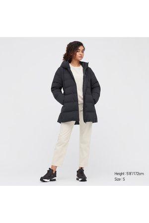 UNIQLO Women's Seamless Down Short Coat, , XXS