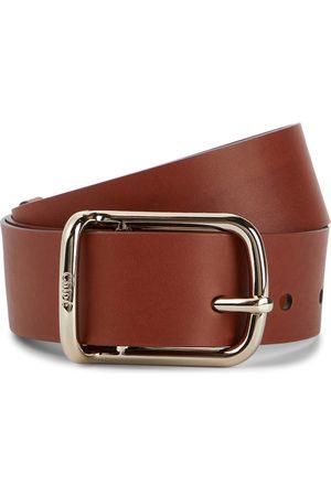 Chloé Joe leather belt