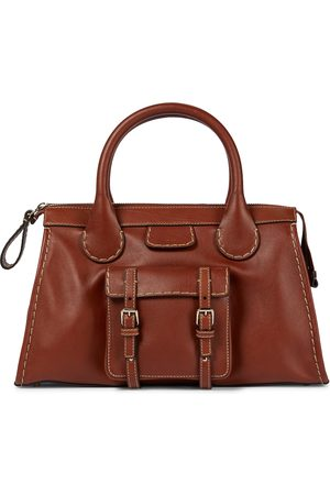 Chloé Edith Medium leather tote