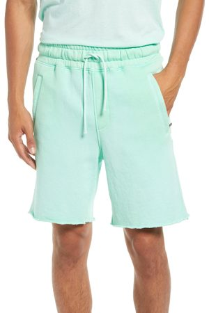 Cotton Citizen Men's The Bronx French Terry Sweat Shorts