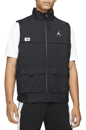 Jordan Men Gilets - Men's Jumpman Quilted Vest