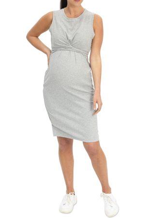 Angel Maternity Women Dresses - Women's Maternity/nursing Wrap Dress