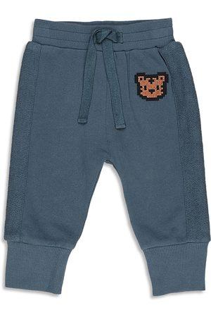 Huxbaby Boys' Digi Tiger Track Pants - Baby