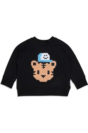 Huxbaby Sweatshirts - Boys' Digi Tiger Sweatshirt - Baby