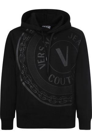 Versace Jeans Couture Men Denim - Versace Jeans Sweaters