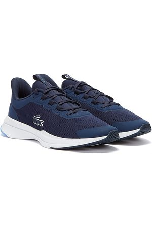 Lacoste Run Spin 0721 1 Mens Navy / Trainers