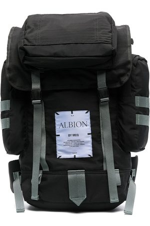 Alexander McQueen McQ Albion No. 4 Backpack BAGS > Backpacks Man