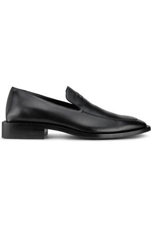 Balenciaga Coin Rim Loafers