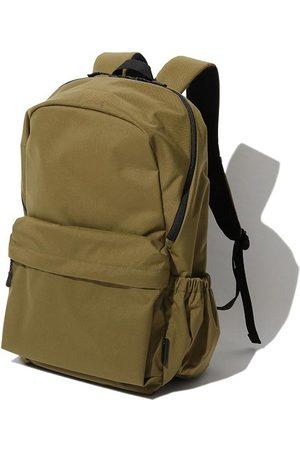Snow Peak Everyday Use Backpack - Brown