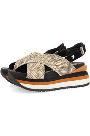 Gioseppo Grinnell Sandal Serpiente