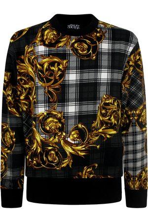 VERSACE Men Denim - Versace Jeans Sweaters