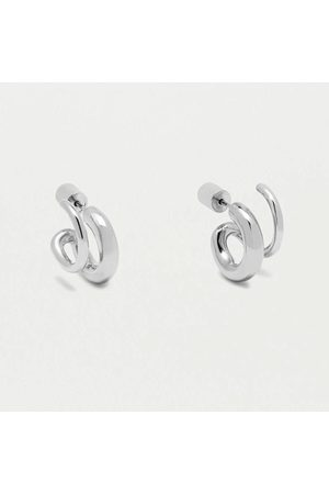 ESTELLA BARTLETT Double loop hoop, Title: