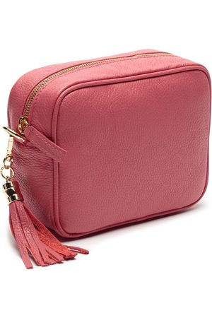 Elie Beaumont Strawberry Crossbody Bag