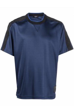 Fendi Band T-Shirt
